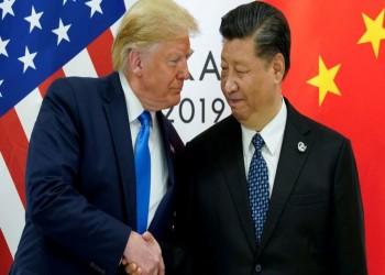 ترامب: علاقتي الرائعة مع الرئيس الصيني تدهورت بسبب كورونا
