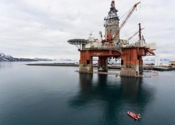 مع تضاؤل الآمال في حزمة تحفيز أمريكية.. أسعار النفط تتراجع 1%