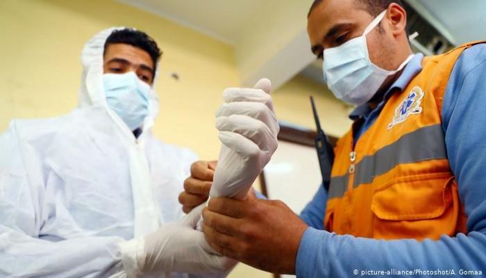 انخفاض طفيف.. مصر تسجل 168 إصابة و24 وفاة بكورونا