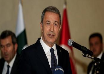 العراق يلغي زيارة أكار احتجاجا على قصف سيدكان