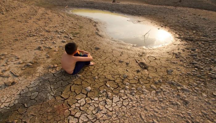 40% من سكان العالم معرضون للخطر بسبب نقص المياه