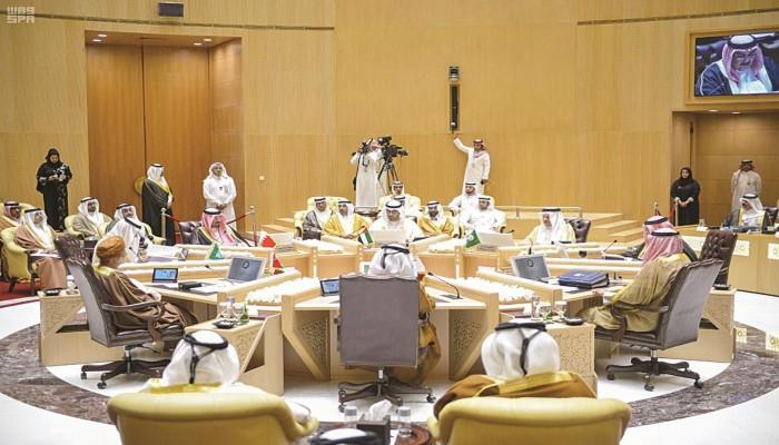 مسؤول قطري يتحفظ على بيان مجلس التعاون حول حظر تسليح إيران