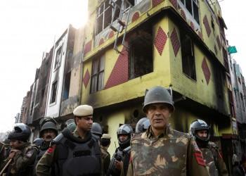 الهند.. مقتل 3 في احتجاجات على منشور مسئ للنبي محمد