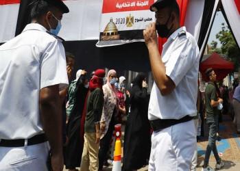 الأمن المصري يعتقل صحفيين أثناء تغطيتهما انتخابات مجلس الشيوخ