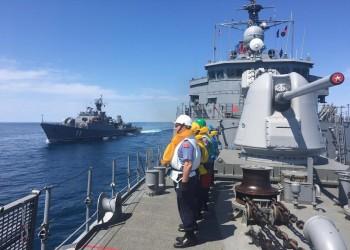الدفاع  التركية تؤكد استعدادها لحفظ مصالح أنقرة بالمتوسط
