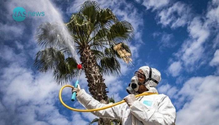 فريق أمريكي: كورونا ينتقل عبر الهواء لمسافة تصل لـ5 أمتار