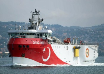 نذر الحرب بالمتوسط.. عوامل القوة لصالح تركيا وإرث سيفر يدعم اليونان