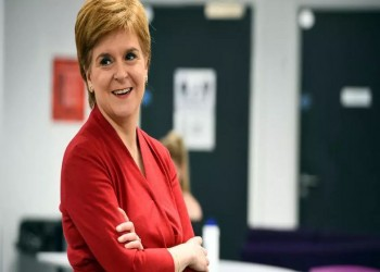 غالبية الإسكتلنديين يؤيدون الاستقلال عن بريطانيا