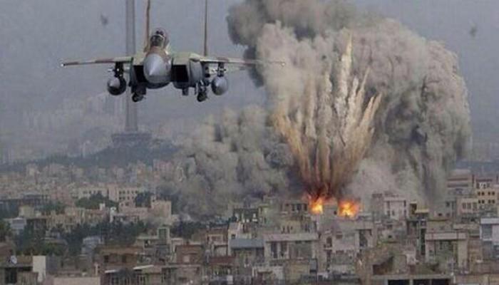 الحرب بدل السلام