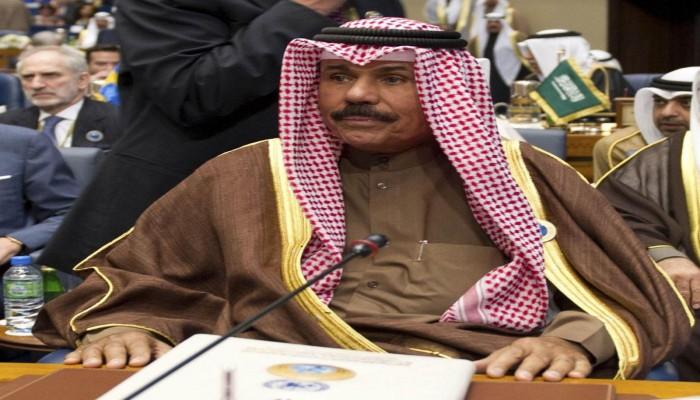 الخميس.. الكويت تترقب رسالة من ولي العهد