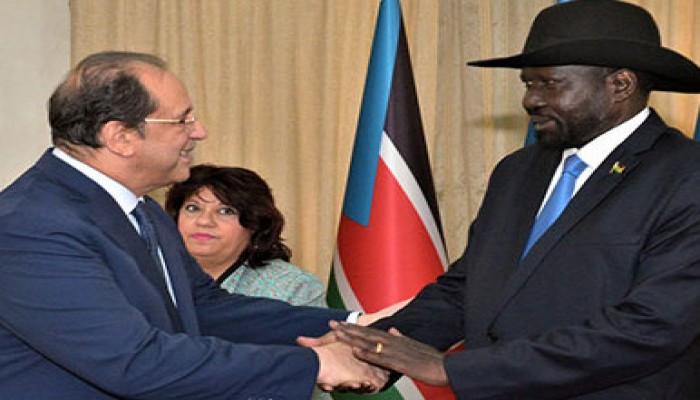 مصر تبحث مع الجبهة السودانية الترتيبات النهائية للسلام مع المسلحين