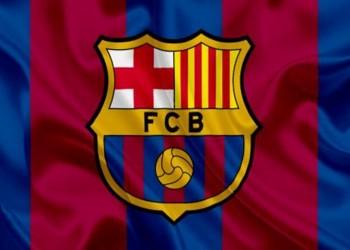 قبل سفر الفريق لشبونة..برشلونة يعلن إصابة أحد لاعبيه بكورونا