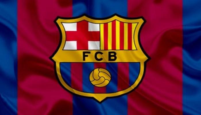 برشلونة يعلن إصابة أحد لاعبيه بكورونا