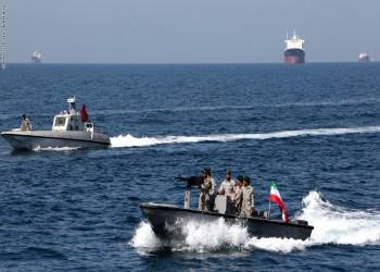 مسؤول أمريكي: إيران أفرجت عن السفينة التي استولت عليها قرب هرمز