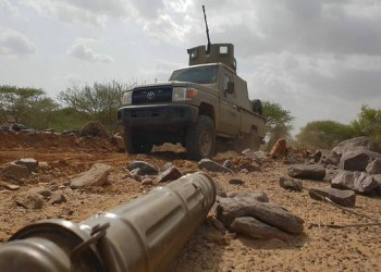 الجيش اليمني يستعيد مواقع مهمة من الحوثيين شرق صنعاء