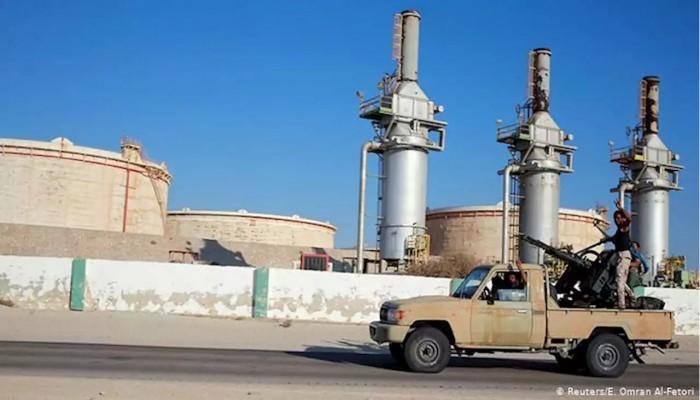 ليبيا مهددة بكارثة تفوق 9 مرات انفجار بيروت
