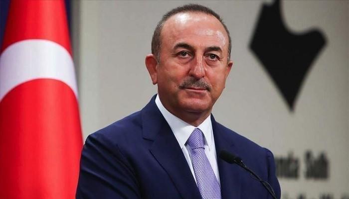 اتصالات تركية أوروبية لبحث توترات شرقي المتوسط