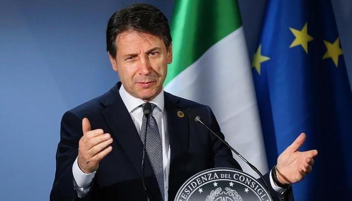 التحقيق مع رئيس وزراء إيطاليا و6 وزراء بسبب تعاملهم مع أزمة كورونا