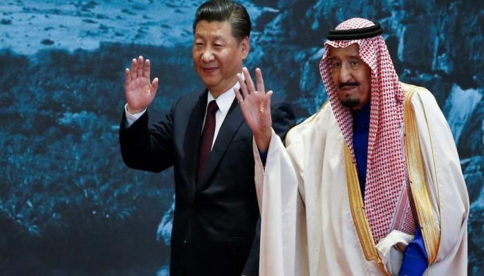 إعادة تنظيم أمن الخليج.. السعودية ولعبة الظل الصينية