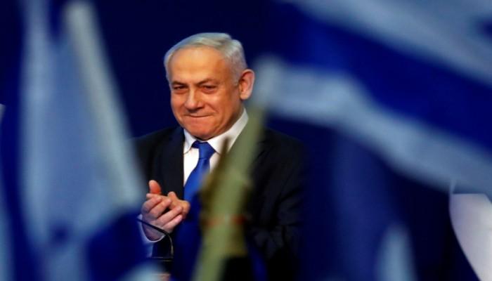 على وقع الاتفاقية الصادمة.. نتنياهو يهاتف بن زايد وترامب