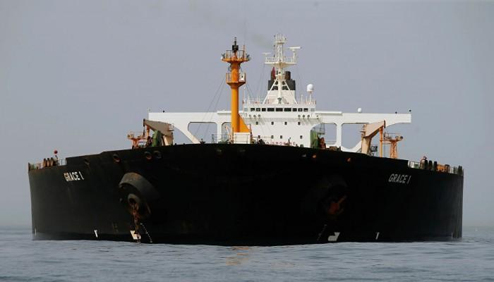 للمرة الأولى.. أمريكا تصادر 4 ناقلات نفط إيرانية كانت متجهة لفنزويلا