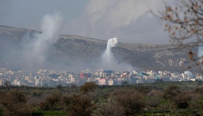 إسرائيل: دمرنا ثلث دفاعات النظام السوري في 3 سنوات