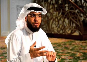 وسيم يوسف يستعين بفتوى ابن باز لتأييد تطبيع الإمارات وإسرائيل