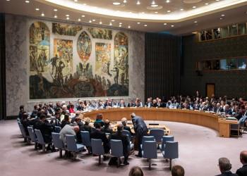 مجلس الأمن يصوت على تمديد حظر الأسلحة على إيران