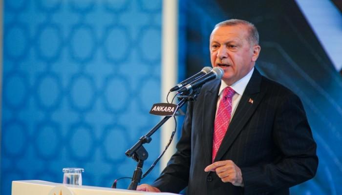 أردوغان: نبحث سحب سفيرنا بالإمارات ردا على التطبيع مع إسرائيل