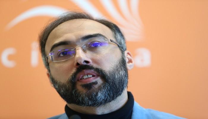 إياد البغدادي: لهذا السبب اتفاق التطبيع الإماراتي خبر سيء