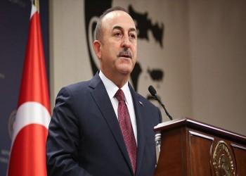تركيا: وتيرة النزاع مع اليونان بلغت الحد الأقصى