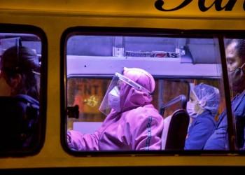 الصحة العالمية تحذر من تصاعد تفشي كورونا بالمغرب