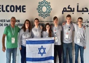 بعد التطبيع الإماراتي.. إسرائيل ترحب بمتابعي حساباتها الجدد