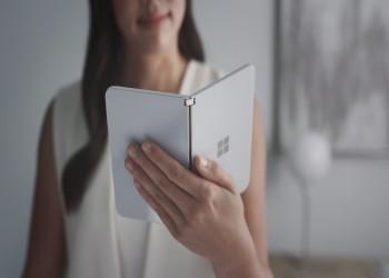 الأنحف بالعالم.. مايكروسوفت تفتح باب حجز أول هواتفها القابلة للطي