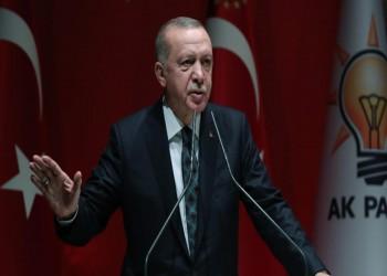 أردوغان يكشف عن تواصل وسوء فهم مع المخابرات المصرية
