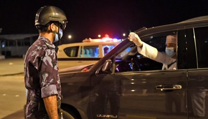 بدءا من السبت.. عمان تنهي منع الحركة ليلا