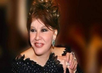 وفاة الممثلة المصرية شويكار عن عمر يناهز 82 عاما