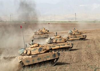 العراق يبحث مع البحرين والإمارات العملية التركية