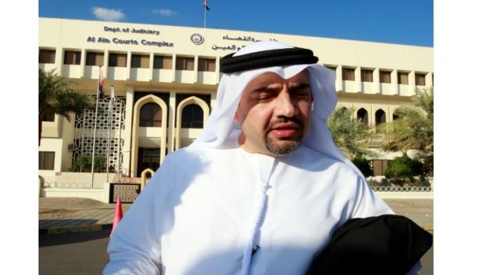 مستثمر بريطاني: ابن عم حاكم دبي سرق شركتي وهددني بالسجن