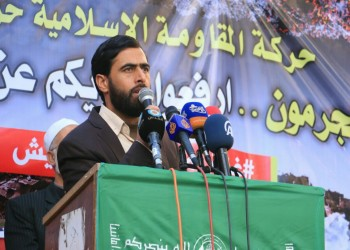 في الذكرى الـ15.. حماس تكشف أسباب انسحاب الاحتلال من غزة