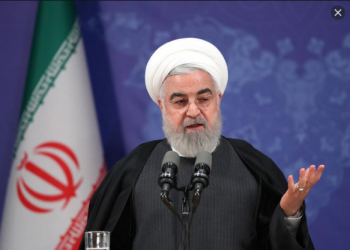 روحاني: اتفاق الإمارات مع إسرائيل خيانة للشعب الفلسطيني