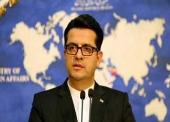 إيران: أمريكا تعيش عزلة لم تشهدها منذ 75 عاما