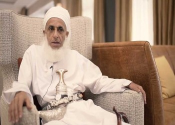 مفتي عمان: تحرير الأقصى واجب مقدس ولا تساوموا عليه إن عجزتم عن تحريره