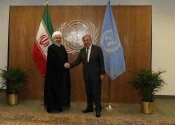 صراع الدبلوماسية الدولية يحدد مصير حظر الأسلحة على إيران