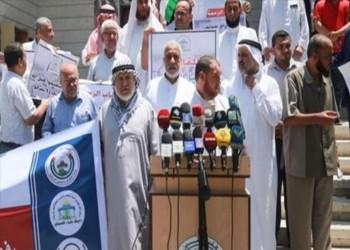 رابطة علماء فلسطين تعتبر تطبيع الإمارات مخالفة شرعية كبيرة ومؤامرة