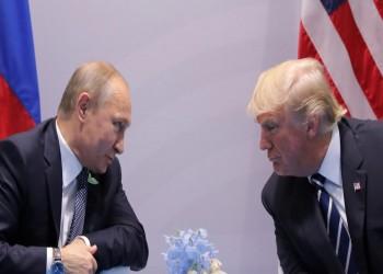 ترامب لا يدعم فكرة بوتين بعقد قمة حول إيران