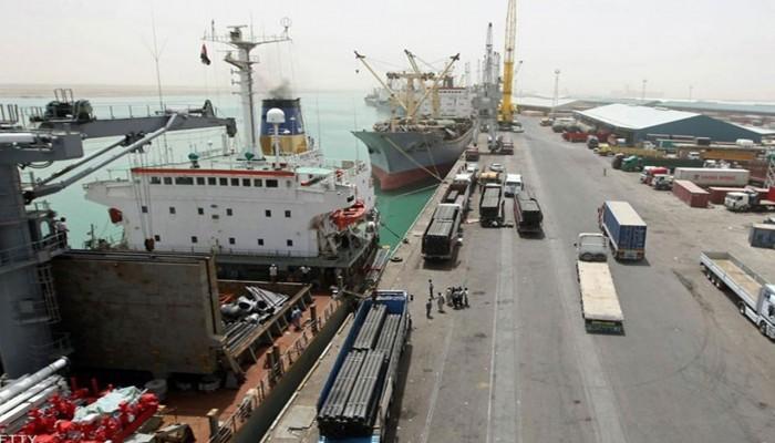 تحذير من وجود مواد شديدة الانفجار بميناء أم قصر العراقي