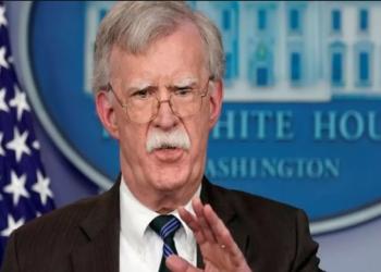 بولتون يكشف عن مفاجأة: ترامب قد يعلن الانسحاب من الناتو قبل الانتخابات