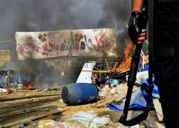بعد 7 سنوات على مذبحة رابعة.. الإخوان والسيسي إلى أين؟
