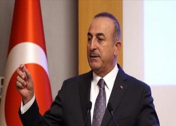 جاويش أوغلو: تصريحات بايدن تنم عن جهل بالأمة التركية